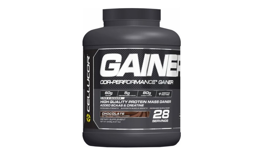 GAINER 