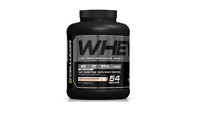 WHEY 