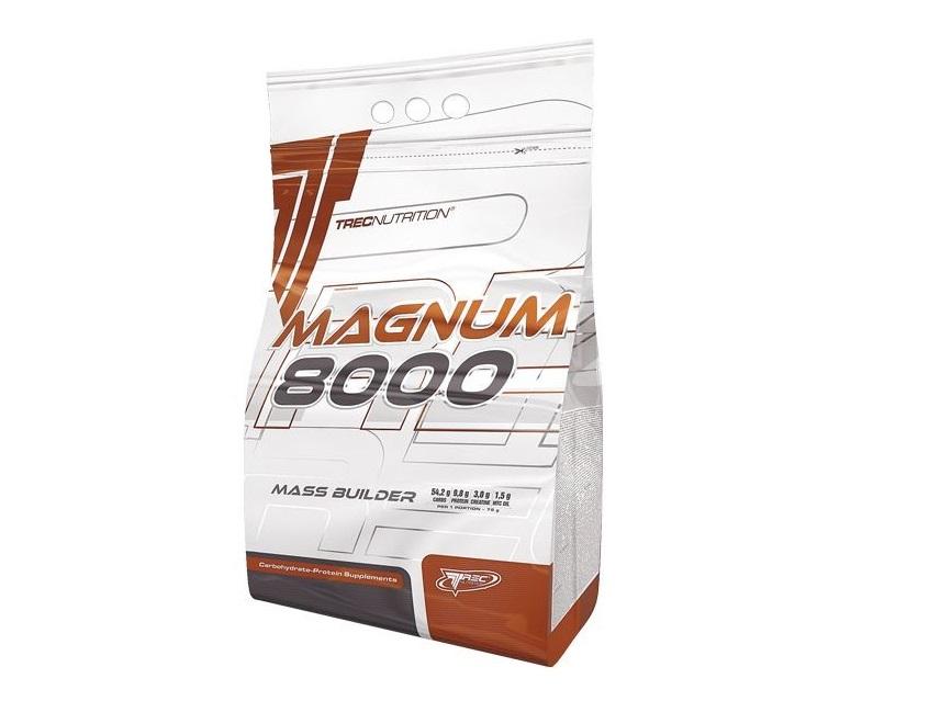 MAGNUM 8000 TREC NUTRITION 4000gr (کد 1013)
