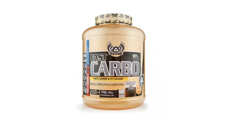 FAST CARBO ARES 4000 gr (کد 1014)