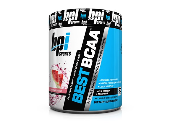 BEST BCAA bpi 