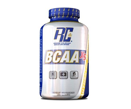 امینو RC BCAA XS 400 tab (کد1021)