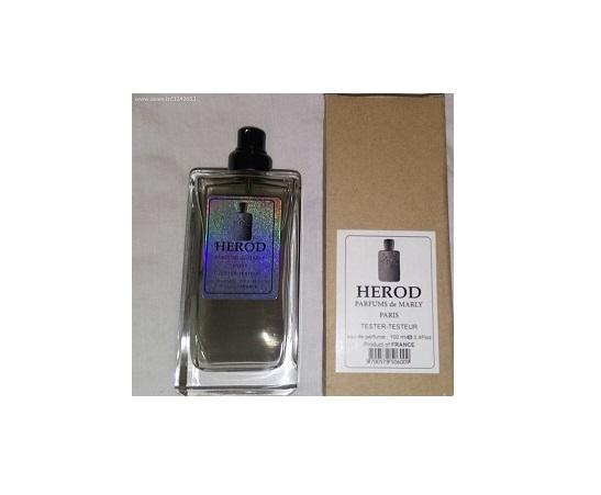 تستر پارفومز د مارلی هرود Tester Herod 100ml م A++5