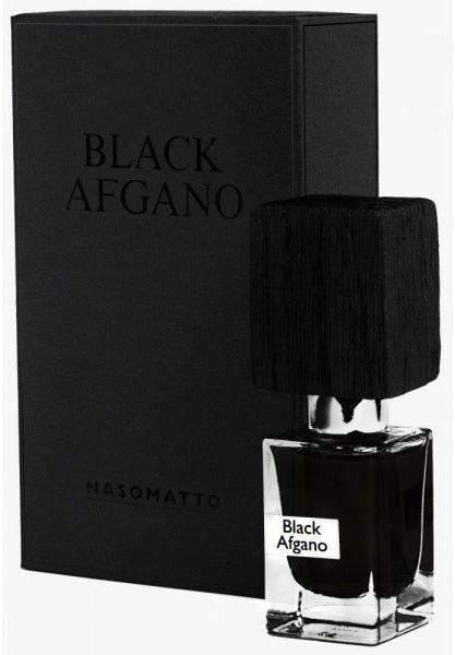 عطر ادکلن مردانه و زنانه ناسوماتو بلک افغان Nasomatto Black Afghano