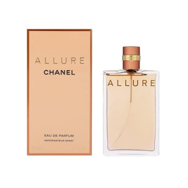 عطر ادکلن زنانه الور شانل Chanel Allure