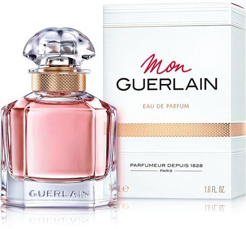 عطر ادکلن  زنانه گرلن مون Guerlain Mon
