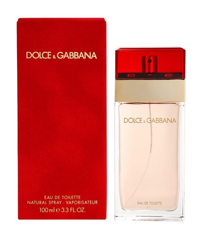 عطر ادکلن  زنانه دلچه گابانا دی اند جی Dolce Gabbana D.G