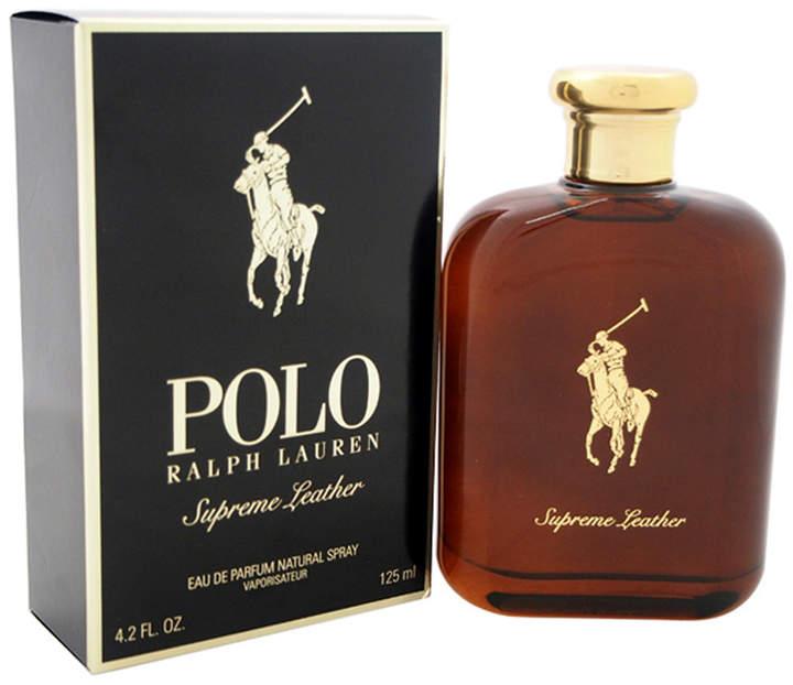 عطر ادکلن رالف لورن پولو سوپریم لدر Ralph Lauren Polo Supreme Leather