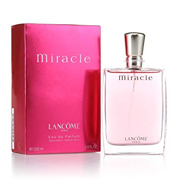 عطر ادکلن لانکوم میراکل Lancome Miracle