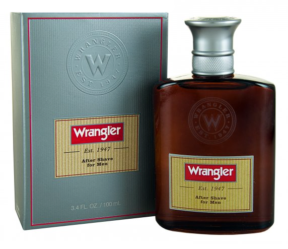 عطر ادکلن مردانه رنگلر Wrangler