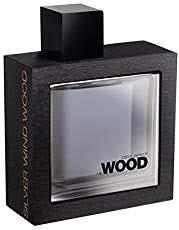 عطر و ادکلن مردانه هی وود سیلور وایند وود He Wood Silver Wind Wood