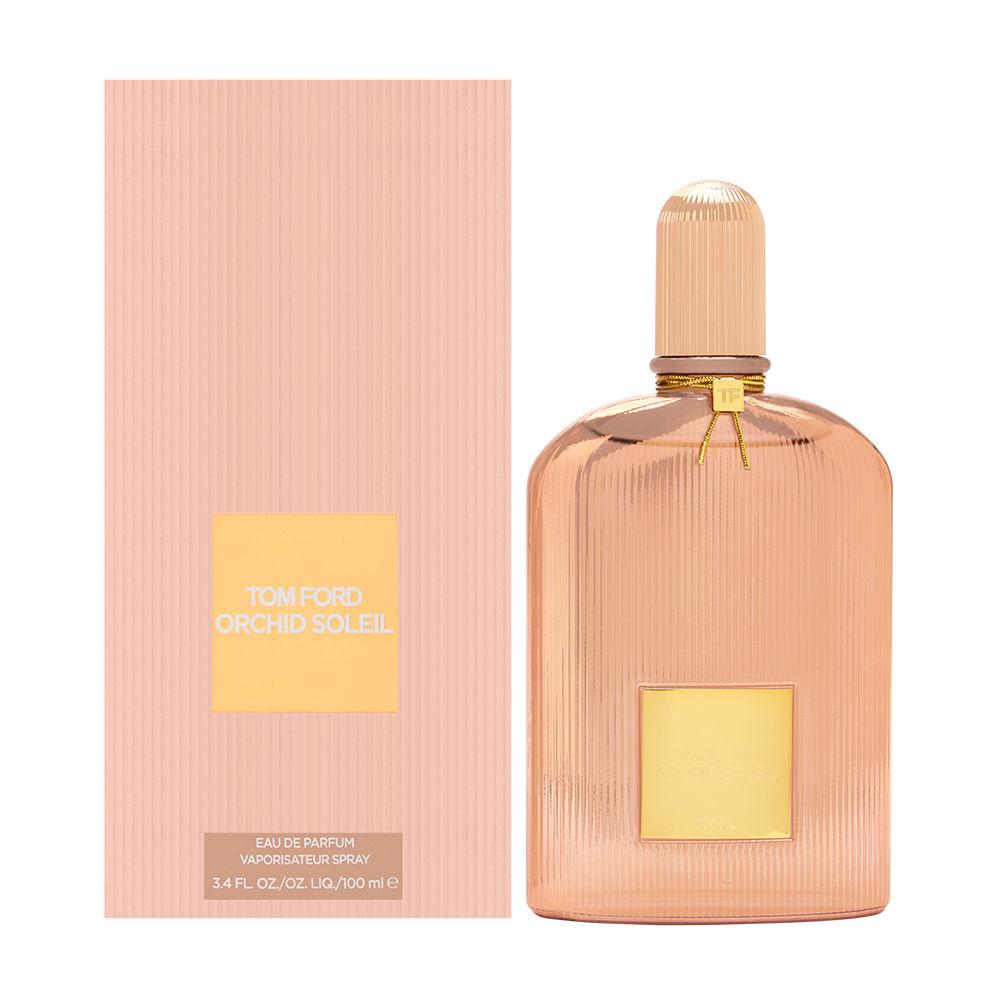 عطر ادکلن  زنانه تام فورد ارکید سولیل  Tom Ford Orchid Soleli