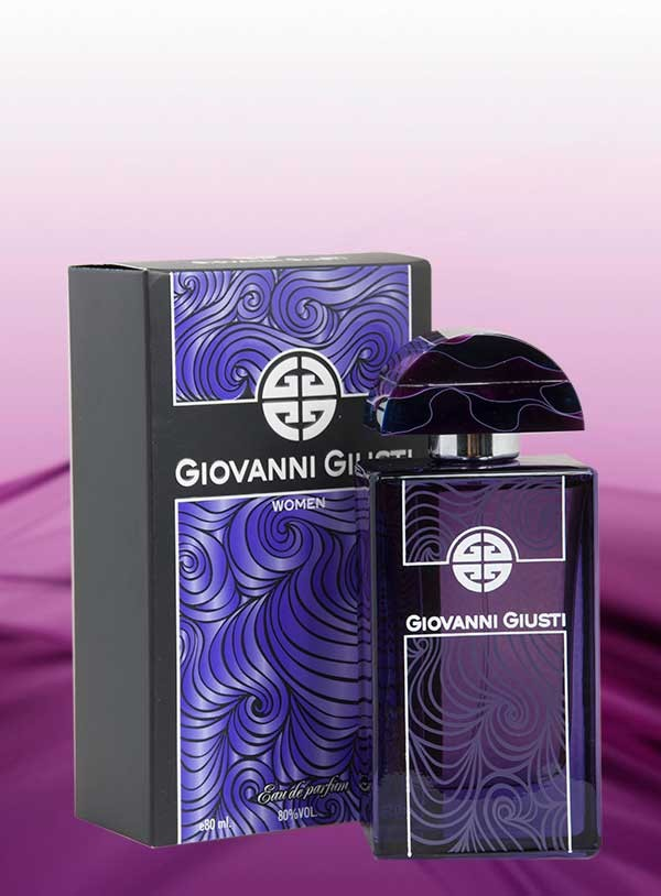 عطر ادکلن  جووانی جاستی Givovanni Giusti