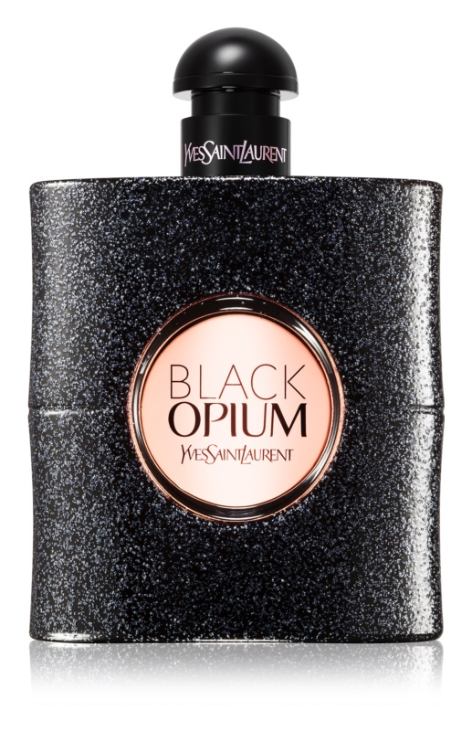 حراج تستر ایو سن لورن بلک اوپیوم Yves Saint Laurent Black Opium