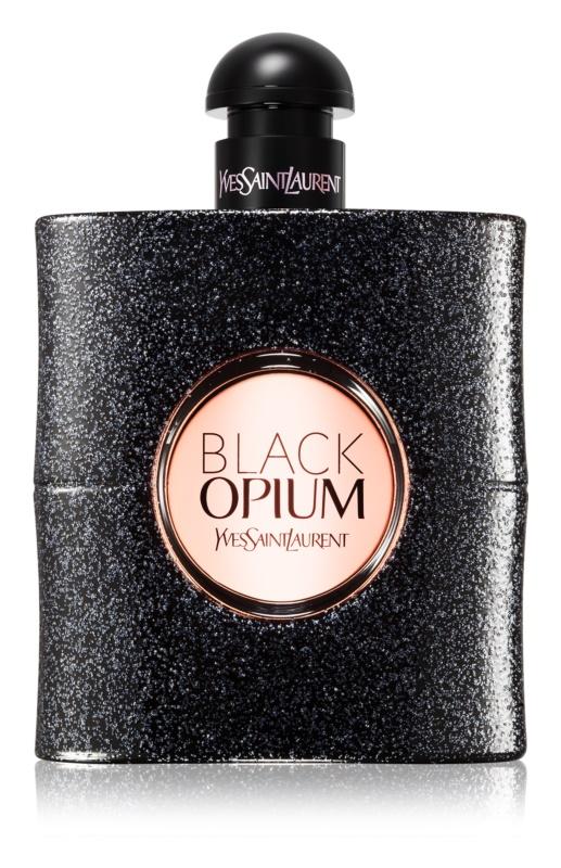 تستر اورجینال زنانه ایو سن لورن بلک اوپیوم Yves Saint Laurent Black Opium