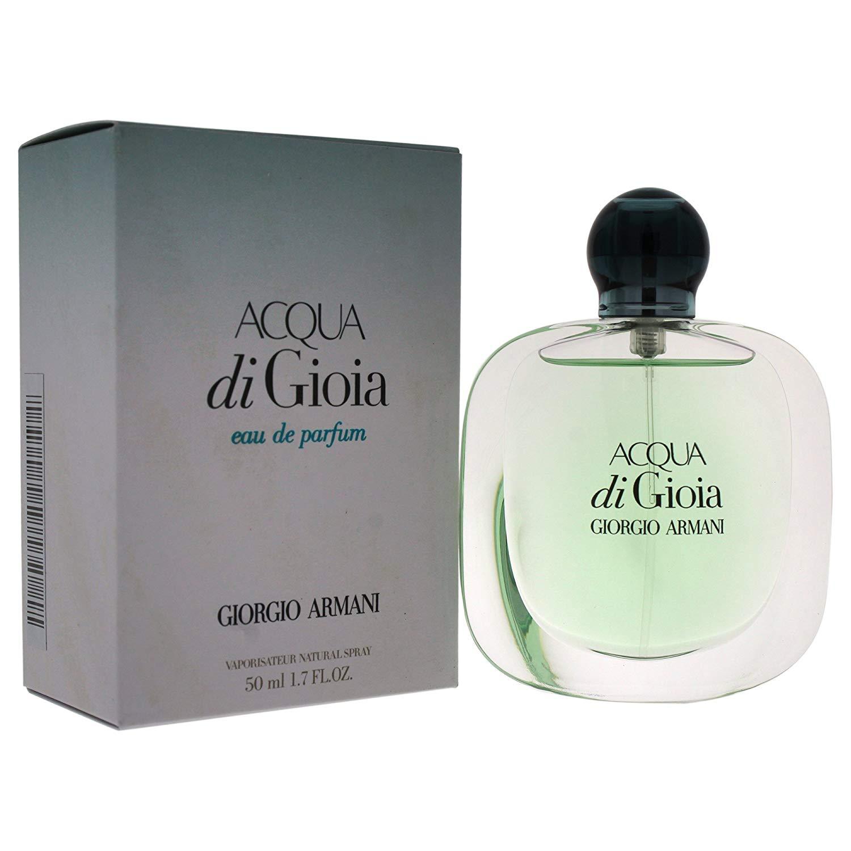 عطر ادکلن زنانه جورجیو آرمانی آکوا دی جیوا Giorgio Armani Acqua di Gioia