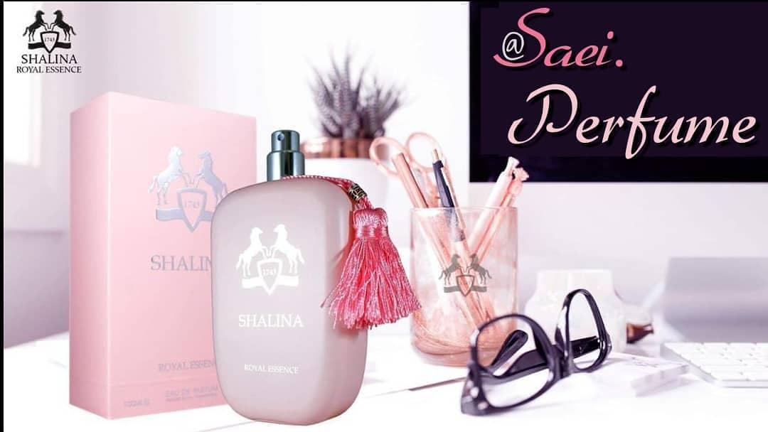 عطر ادکلن زنانه فراگرنس ورد شالینا رویال اسنس Shalina Royal Essence