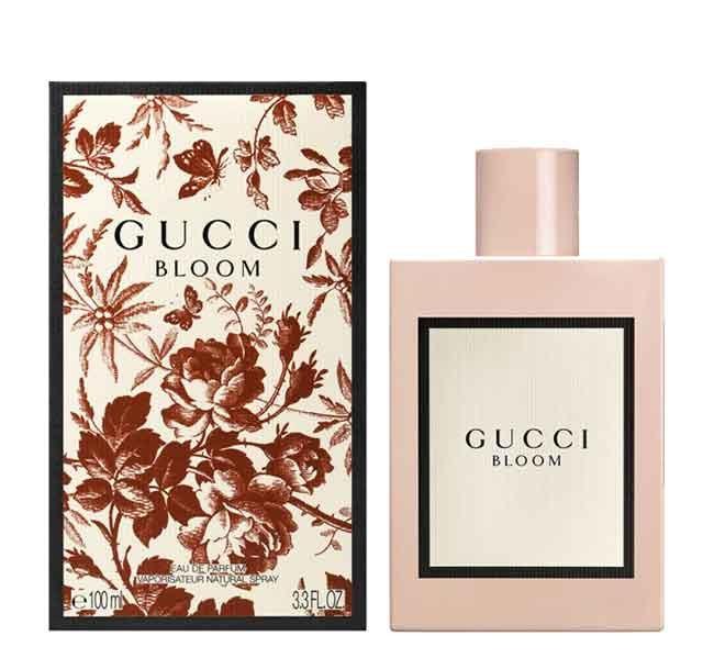 عطر ادکلن زنانه گوچی بلوم Gucci Bloom