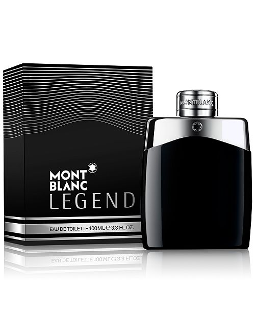 تستر مردانه  مونت بلانک لجند Tester Mont Blank Legend