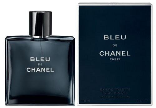 ادکلن مردانه بلو دی شنل Bleu De Chanel