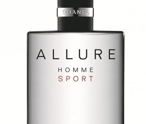 عطر ادکلن شنل الور هوم  اسپرت Chanel Allure Homme Sport