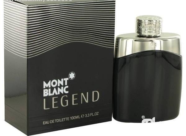 ادکلن مردانه مونت بلانک MONT BLANC