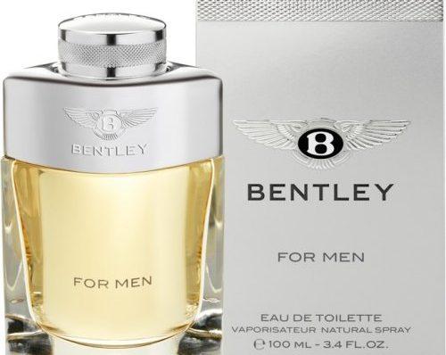 عطر ادکلن مردانه بنتلی Bentley For Men