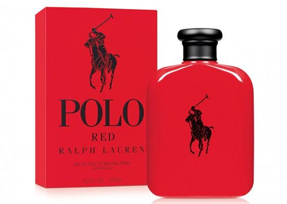 عطر ادکلن مردانه رالف لورن پولو رد Ralph Lauren Polo Red
