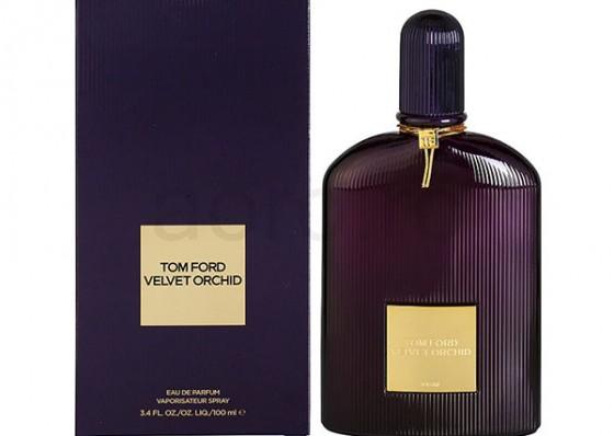 / عطر ادکلن زنانه تام فورد ولوت ارکید Tom Ford Velvet Orchid
