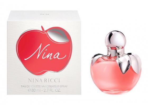 عطر ادکلن زنانه نینا ریچی نینا Nina Ricci Nina