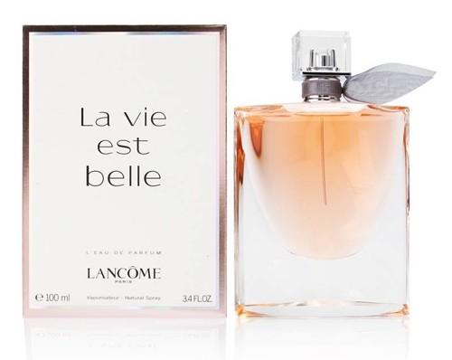 عطر ادکلن زنانه لانکوم لاوی است بله Lancome La Vie Est Belle