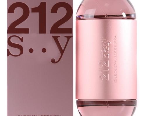 عطر ادکلن زنانه کارولینا هررا ۲۱۲ Carolina Herrera 212 S..y For Women