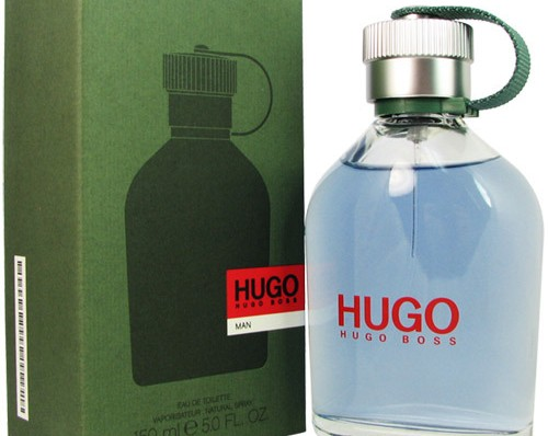 ادکلن مردانه هوگو بوس هوگو من Hugo Boss Hugo Man