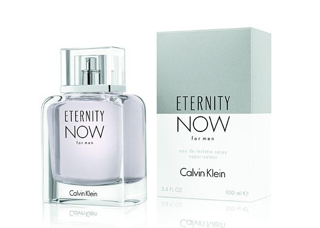 ادکلن مردانه کلوین کلاین اترنیتی ناو Calvin Klein Eternity Now