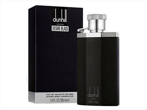 ادکلن مردانه آلفرد دانهیل دیزایر بلک Alfred Dunhill Desire Black