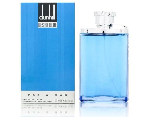 عطر ادکلن مردانه آلفرد دانهیل دیزایر بلو Alfred Dunhill Desire Blue