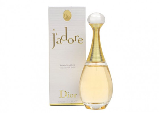 عطر ادکلن زنانه کریستین دیور جادور Christian Dior J'adore