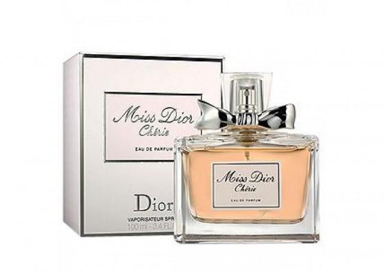 عطر ادکلن زنانه کریستین دیور میس دیور چری Christian Dior Miss Dior Cherie