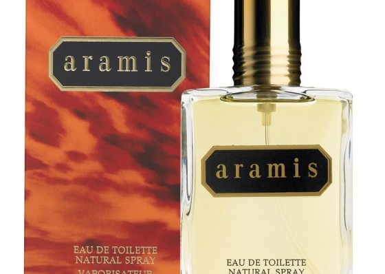 عطر ادکلن مردانه آرامیس براون Aramis Brown
